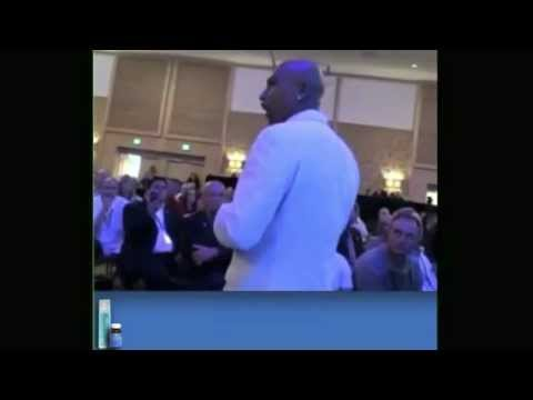 Montel Williams shares his Experience with Protandim & M S