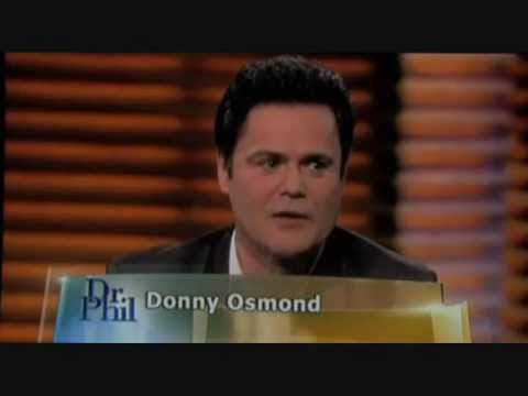 Donny Osmond Uses Protandim