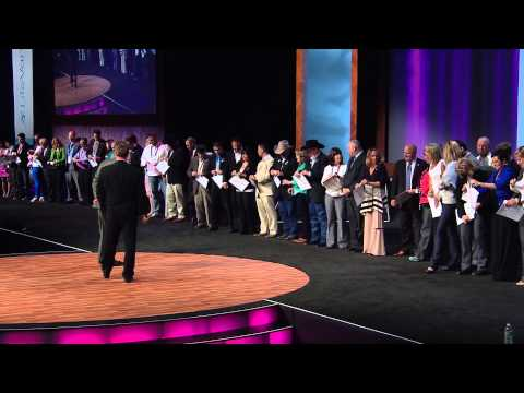 LifeVantage Global Convention 2014